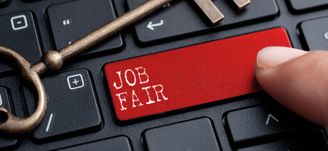 The Know Hows in Attending a Job Fair